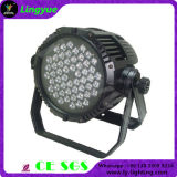 Best Price Outdoor PAR 54 RGB LED Stage Light