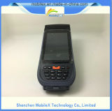 Handheld Barcode Scanner with RFID Reader, 3G/4G, Printer