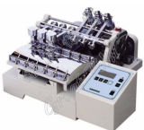 Leather Stain Abrasion Resistant Test Machine (GW-062)