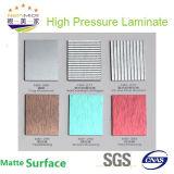 Fog Aluminium HPL/Metal High Pressure Laminate