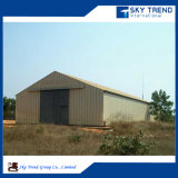 Metal Frame Affordable Smart Prefabricated Houses and Villas