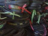 Industrial Hot Sale Wrapped Rubber V Belt