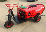 Tractor Mounted Air Blast Orchard Sprayer