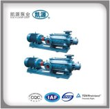 D Type Stainless Steel Horizontal Pressure Water Pump Horizontal Multistage Centrifugal Pump
