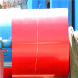 Trade Assurance PPGI Coil/ Carbon Color Coated Steel Coil