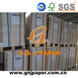 48-80GSM 2 Ply Coated Computer Carbonless Paper for Sale