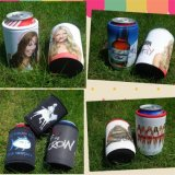 Neoprene Beer Stubby Can Cooler, Bottle Koozie, Stubby Holder (BC0075)