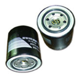 Oil Filter and Air Filter for Passenger Cars