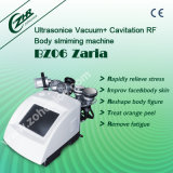 Ultrasonic&Vacuum Cavitation Body Slimming Beauty Equipment BZ06-Zaria
