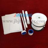100% Virgin PTFE/Teflon Moulding Moulded Rod, Round Bar, Plastic Rod