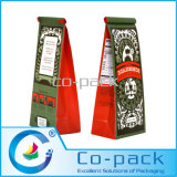 Laminated Paper Bag for Swiss Packaging