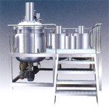 ZJR Series Vacuum Homogenizer/Homogenizing Machine