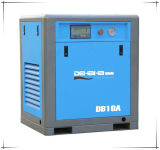 5.5kw Small Industrial Screw Compressor