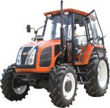 100HP Four Wheel Farm Tractors, Hot Selling Farm Machinery 1004