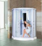 Luxurious Steam Sauna & Shower Room (A-1313)