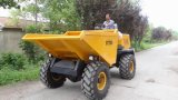 5ton 4 Wd Agricultural Use Site Dumper (FCY50)