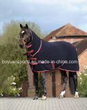 Waterproof /Breathable Horse Stable Rug for Winter