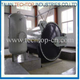 High Pressure Autoclave for Glass Laminating 3000X8000