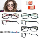 Designer Woman Vintage Eyeglasses Frames New Models of Glasses Frames