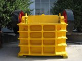 Double-Toggle Jaw Crusher (PEX250X1000) for Crusher Plant