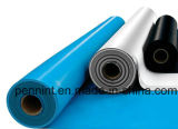 Roofing Material/ Construction Material / Building Material/ PVC Pool Liner/ Pond Liner/Blue PVC Waterproof Membrane