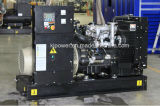 50Hz 30kVA Diesel Generator Set Powered by Perkins Engine