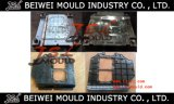 Car Engine Cover Plastic Mold