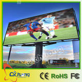 Outdoor LED Display Screen (P16)