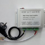 220V 230V signal Amplifier for RGB LED Strip