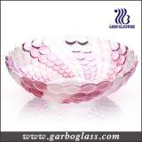 Big Bead Glass Bowl with Color