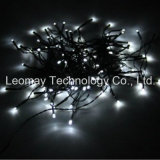 LED Solar Power 100 LED String Fairy Lights Outdoor Party
