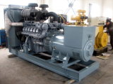 480kw/600KVA Daewoo Power Generation (HF480DS)
