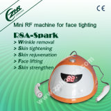 Summer Promotion RF Facial Treatment Beauty Device for Wrinkle Removal