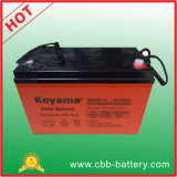 12V Battery Price 100ah Solar Battery for off-Grid System
