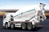 Sinotruk Concrete Mixer Truck (QDZ5310GJBA)