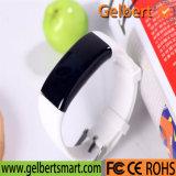 Gelbert New Gadget Bluetooth Heart Rate Monitor Smart Watch