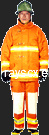 Synergy Industry Fire Protective Suit