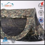 2017 New Design Camouflage Military Pop up Outdoor Camping Tent
