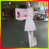 PVC Foam Board Printing and Diecutting (TJ-FB0021)