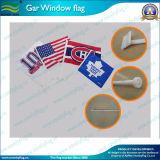 Customized Car Flag, Premium Car Window Flag