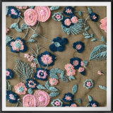 Mesh Embroidery Lace Tulle Embroidery Lace Flower Mesh Embroidery Lace