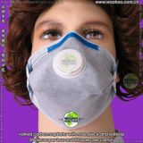 Disposable Particle Respirator (WH - DR)