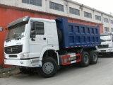 Sinotruk HOWO 6X4 18cbm 25t Dump Truck