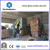 Horizontal Automatic Baler Machine for Waste Paper, Cardboard, Occ