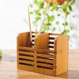 Bamboo Chopstick Holder Utensil Holder Bamboo Chopstick Holder