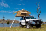 Arb Touring Rooftop Tent Sunday Campers