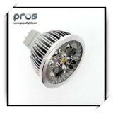 High Quality 4X1w MR16 LED Bulb (MR16/GU10/E27/E14)