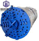 Xdn500 Automatic 3000mm Compound Slurry Rock Pipe Jacking Machine/Tunnel Boring Machine