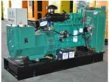 120kw/150kVA Cummins Diesel Genset Powered by 6btaa5.9-G2