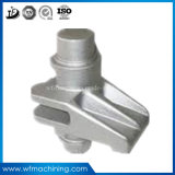 Lost Wax Investment Casting Parts with Machining